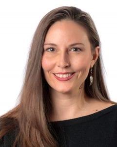 Jess A. Davis, Sales Representative